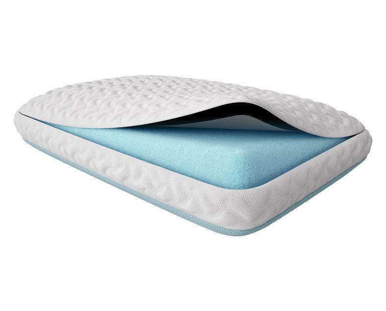 Cloud + Cloud Pillow
